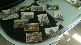 DÉPART A 1 EURO GROS LOTS DE 104 CPA ET CPSM De Plusieurs Pays Dont Allemagne England   Espagne Italie Etc... - Postcards