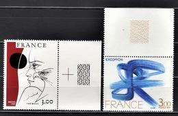 FRANCE 1977 - Y.T. N° 1950 Et 1951 - NEUFS** - Neufs