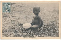 ZANZIBAR - Jambo-Karibu - Tanzania