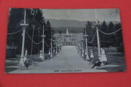 Genève Luna Parc 1911 - GE Genève