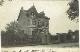 "Kampenhout/Campenhout. Villa ""Rust Roest"" - Kampenhout"