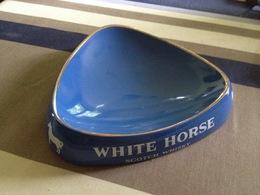 Cendrier White Horse - Ashtrays