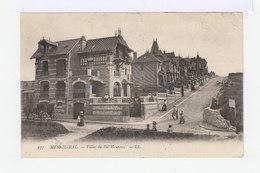 Mesnil Val. Villas Du Val Heureux. (2874) - Autres Communes
