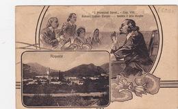 Acquate / I Promessi Sposi (br4070) - Italia