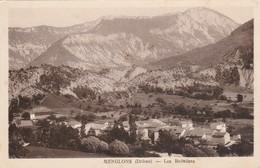 Drome : MENGLONS : Les Boisdans - Other Municipalities