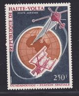HAUTE-VOLTA AERIENS N°   29 ** MNH Neuf Sans Charnière, TB (D7277) Cosmos, Station Spaciale D' Ouagadougou - Haute-Volta (1958-1984)
