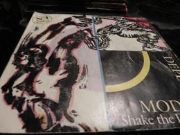 45 TOURS. DEPECHE MODE . SHAKE THE DISEASE ET FLEXIBLE - Vinyl-Schallplatten