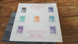 LOT 398876 TIMBRE DE FRANCE NEUF** BLOC - Blocs & Feuillets