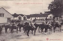 LUNEVILLE - Quartier De La Barollière (8° Dragons) - Luneville