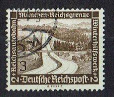 DR 1936 // Mi. 634 O (023.232) - Deutschland