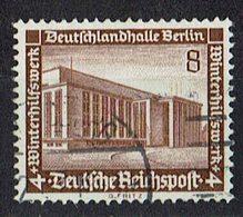 DR 1936 // Mi. 638 O (023.234) - Deutschland