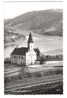 Austria - Stift Engelszell - Oberösterreich - Kirche - Church - Schärding