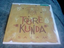 "TOURE KUNDA ""Salam"" - Reggae"