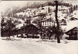 Cordon 1966 - Balcon Du Mont-Blanc - Sallanches
