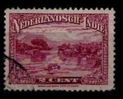 Indes Néerlandaises 1945  Nvph Nr. 305 Meer In West-Java  Oblitérés /Used / Gestempeld - Niederländisch-Indien