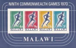 Malawi Hb 18 - Malawi (1964-...)