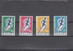 Malawi Nº 128 Al 131 - Malawi (1964-...)