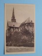 St. JOZEF Kerk ( 23 - PJ Bruxelles ) Anno 19?? ( Details Zie Foto's ) ! - Sint-Niklaas