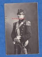 CPA Photo - BOLOGNA - Portrait Militaire Italien - Lire Verso - Fotografia A. Dal Mistro Italia - 8. Artillerie 8e - Militaria
