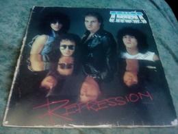 "TRUST ""Repression"" - Hard Rock & Metal"