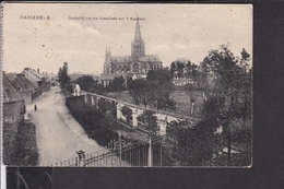 Dadizeele Gezicht On De Basilisk Feldpost  1915 - Belgien