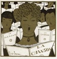 C1926 - Menu Illustré Par Georges LEPAPE - La Chanson Présents L. Marin Ministre Des Pensions, ...  - 4 Scans - Menus