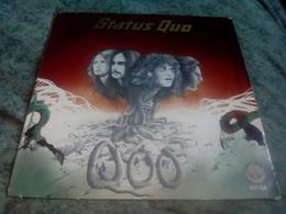 "STATUS QUO ""Quo"" - Hard Rock & Metal"