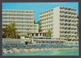 79133/ PALMA, Cala Mayor, Hotel *Santa Ana* - Palma De Mallorca