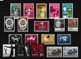 Nederland Kleine Verzameling **, Zeer Mooi Lot K815 - Collections (sans Albums)