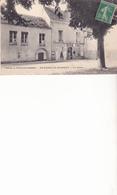 CHAMBOLLE - MUSIGNY - La Poste - Other Municipalities