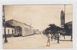 Tampico. Palacio Municipal - Mexique