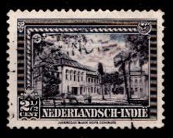 Indes Néerlandaises 1945  Nvph Nr. 306 Medische Hogeschool  Oblitérés /Used / Gestempeld - Niederländisch-Indien