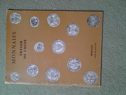 Catalogue De Monnaies Du Trésor De Chizé - Books & Software