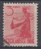Indes Néerlandaises 1948  Nvph Nr. 334 Inheemse Dansers  Oblitérés /Used / Gestempeld - Niederländisch-Indien