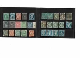LCA4 - GROS VRAC TIMBRES DE FRANCE TOUTES EPOQUES ET TOUS ETATS A ETUDIER - Stamps