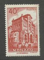 MONACO -  N°YT 313B NEUF** SANS CHARNIERE - COTE YT : 10€ - 1948/49 - Monaco