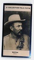 2e Collection Felix Potin - Ca 1920 - REAL PHOTO - Général Louis Botha, South Africa - Félix Potin