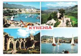 Zypern - North Cyprus - Kyrenia - Old Views - Zypern
