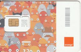 SPAIN - Orange GSM, Chip 14, Mint - Andere