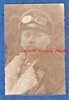 CPA Photo - Front à Situer - Portrait D'un Poilu Automobile De L'armée Allemande - WW1 Uniforme Soldat Allemand German - Guerra 1914-18