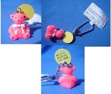 Key Holder : Teddy Bear - Other