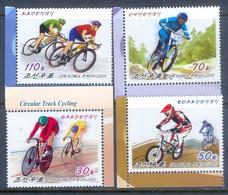 H44- Korea 2015 Cycling. - Cycling