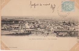 La Pacaudière- Vue Générale - La Pacaudiere