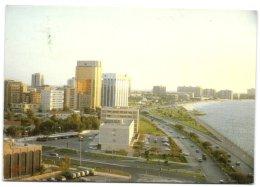 United Arab Emirates - Abu Dhabi - Cornicher Road - United Arab Emirates