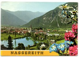 Nassereith An Der Fernpass-Strasse - Tirol - Austria