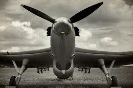 MILES MASTER   1939   +++19* 13 CM Aviation, AIRPLAIN, AVION AIRCRAFT - Aviación