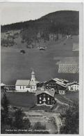 """AK 0912  Gerlos Mit Hotel """" Gaspingerhof """" Im Zillertal - Verlag Jurischek Um 1931 - Zillertal"""