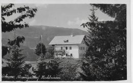 AK 0913  Schwaz - Alpengasthof Hochbrunn Um 1950 - Schwaz