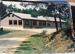 BELGIO HOGE RIELEN In KASTERLEE Bivakpaviljoen LICHTAART  VB1981  GR1170 - Kasterlee