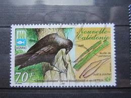 VEND BEAU TIMBRE DE NOUVELLE-CALEDONIE N° 843 , XX !!! - Nueva Caledonia
